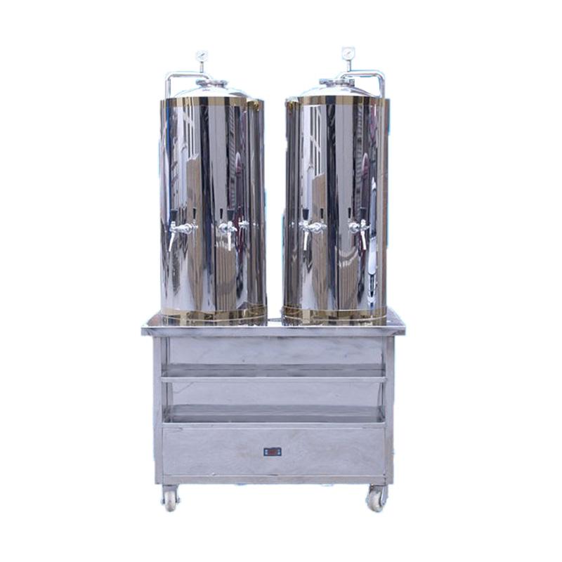 罐式水冷扎啤机